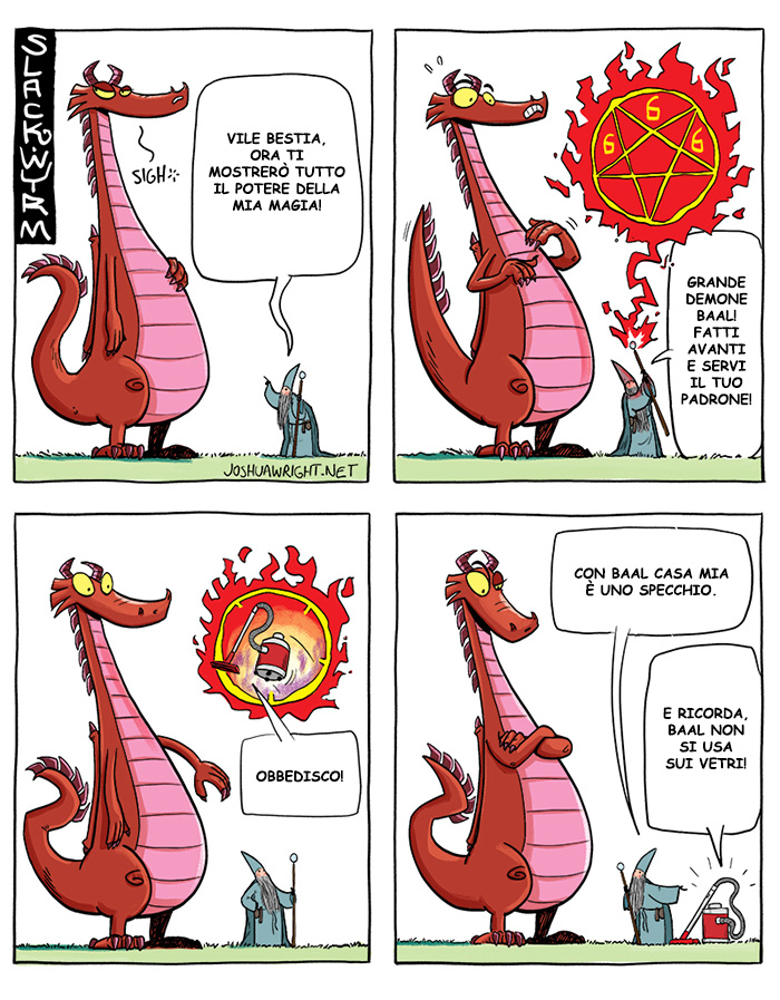 slack-wyrm-74-fumetto-fantasy