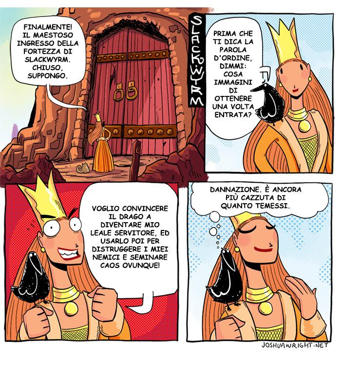slack-wyrm-77-fumetto-fantasy
