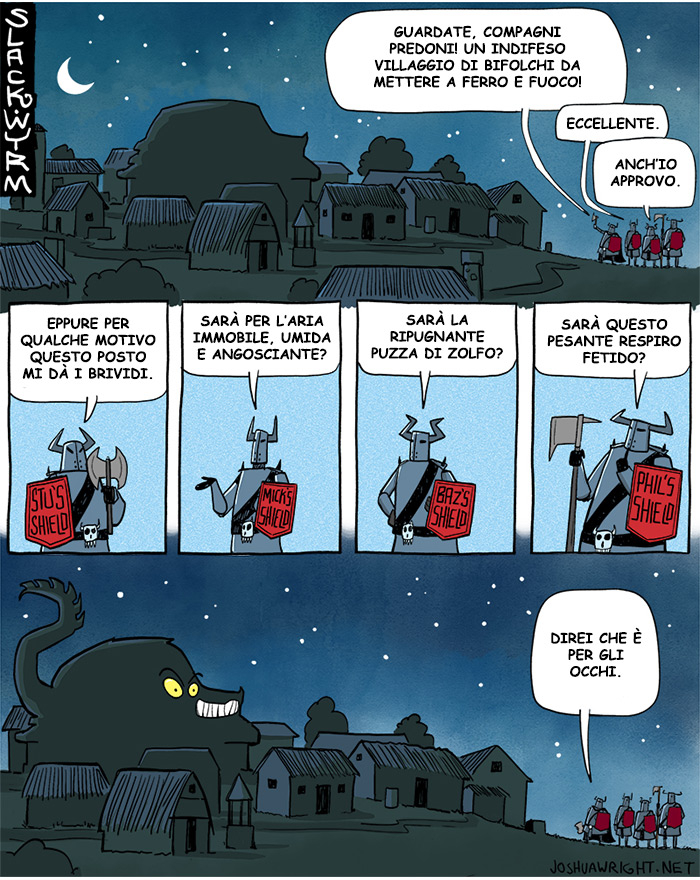 slack-wyrm-85-fumetto-fantasy