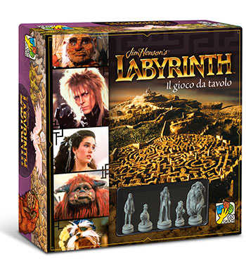 Labyrinth-dvgiochi