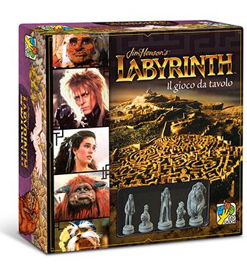 Labyrinth-dvgiochi