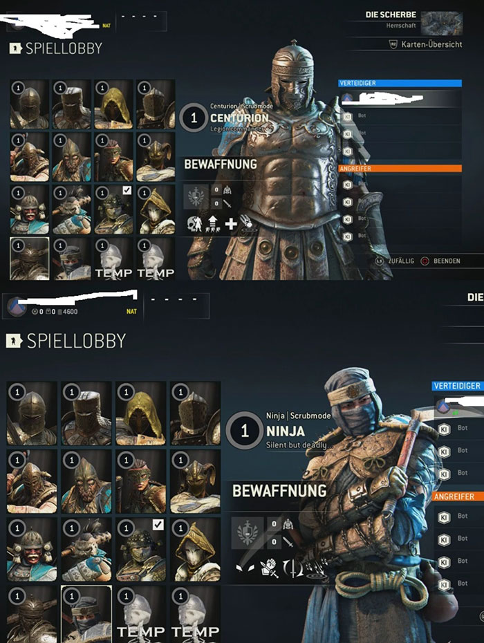 for-honor-ninja-centurione