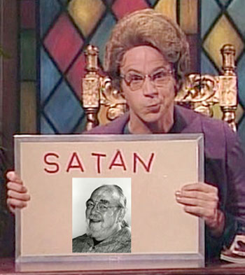 gdr-satanici