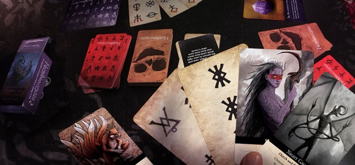 kickstarter-necronomicards