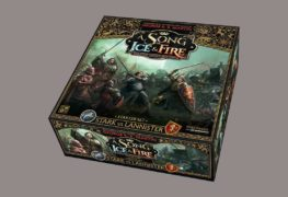 A Song of Ice & Fire Miniatures Games sbanca su Kickstarter