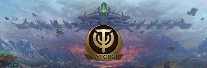 skyforge-mmorpg