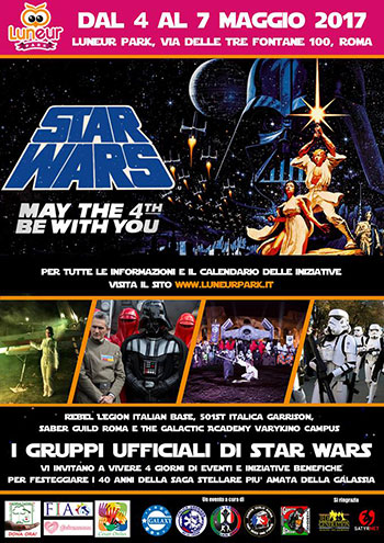star-wars-day-roma