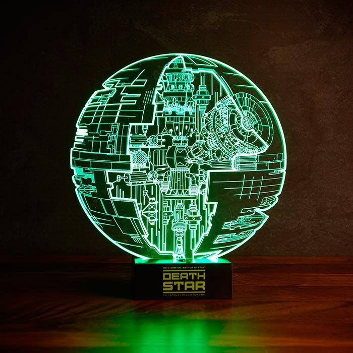 Idee-regalo-uomo-Star-Wars-Lampada-3d
