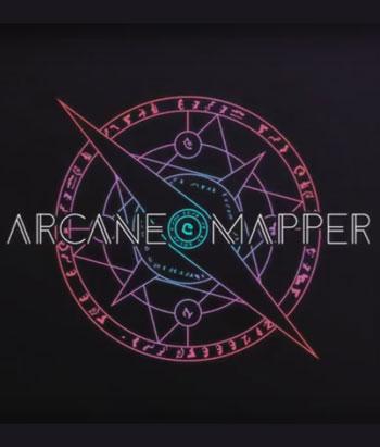 arcane-mapper