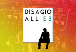 Disagio-E3-Live-Streaming-Facebook-Conferenze