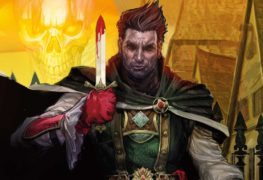 D&D, tradimenti e boardgame: ecco Betrayal at Baldur's Gate