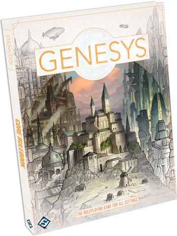 genesys-manuale