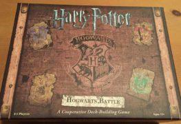 Harry Potter: 5 giochi che forse non conoscevate