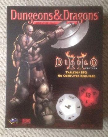 dnd-diablo-II-edition