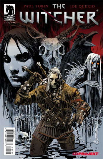 fumetti-the-witcher