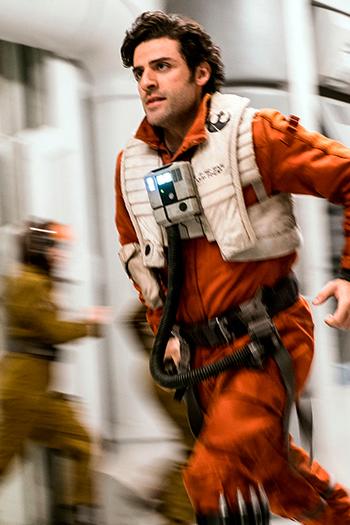 Poe-Dameron-Star-Wars-Gli-Ultimi-Jedi