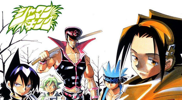 shaman-king-manga