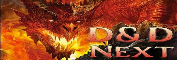 D d next il futuro del pi classico dei giochi di ruolo for Futuro del classico