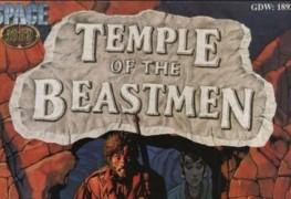 Tempio degli Uomini Bestia
