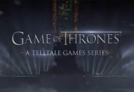 Il Trono di Spade, Telltale Games