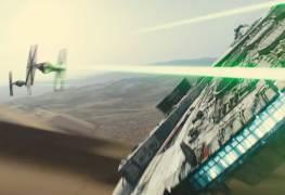 Star Wars Episodio VII Il Risveglio della Forza