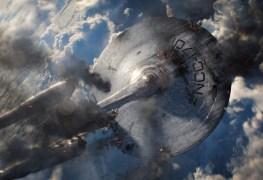 Star Trek 3 Justin Lin