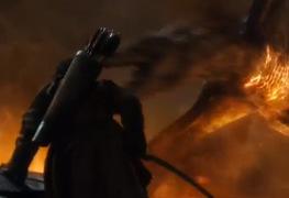 Lo Hobbit: battaglia delle cinque armate