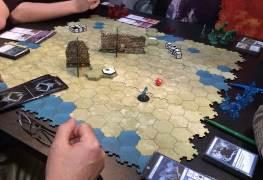 Magic Boardgame