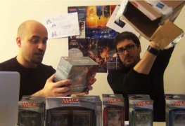 Illyon Unboxing Fate Reforged