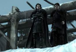 Game of Thrones, The Lost Lords