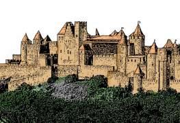 Gleba Vita nel Medioevo