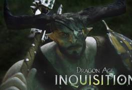 Toro di Ferro, Dragon Age Inquisition