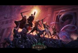 Pillars of Eternity release
