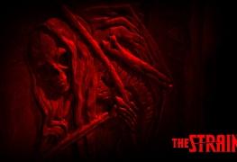 The Strain serie TV