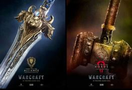 Warcraft film Blizzard