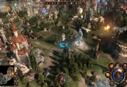 Might Might and Magic Heroes VII
