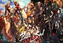 Blade E Soul