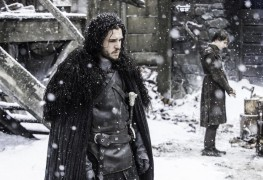 Game of Thrones 5x07 recensione