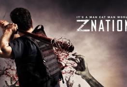 z nation in arrivo su AXN sci fi
