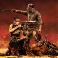 mad max fury road: svelato il titolo del sequel, mad max: the wasteland