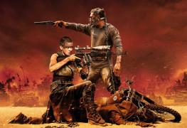 mad max fury road: svelato il titolo del sequel, mad max: the wasteland
