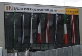 Salone del Libro di Torino 2015