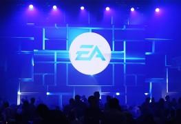 EA conferenza E3 2015
