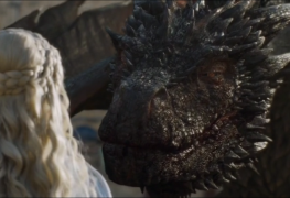 Game of Thrones 5x09 recensione