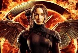 Hunger Games Canto della rivolta