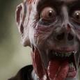 zombie in tv