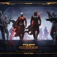 Star Wars Legends Revan