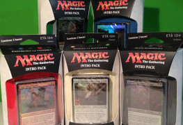 Intro Pack Magic Origins