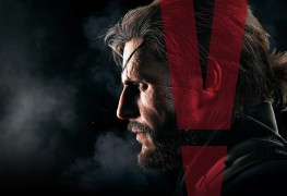 Metal Gear Solid V recap