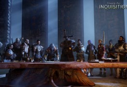 Dragon Age Game of the Year
